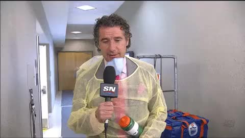 Watch Gene being Gene GIF by abirdofparadise on Gfycat. Discover more hockey GIFs on Gfycat