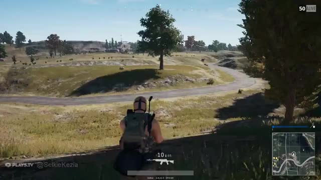 Watch and share Pubg GIFs by selkiekezia on Gfycat
