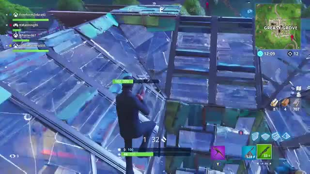 Watch PORT A FORT GIF by Xbox DVR (@xboxdvr) on Gfycat. Discover more FortniteBattleRoyale, RPotter867, xbox, xbox dvr, xbox one GIFs on Gfycat