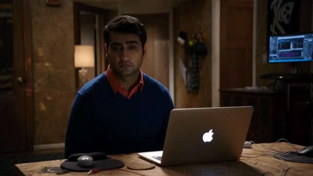 Watch and share Kumail Nanjiani GIFs on Gfycat