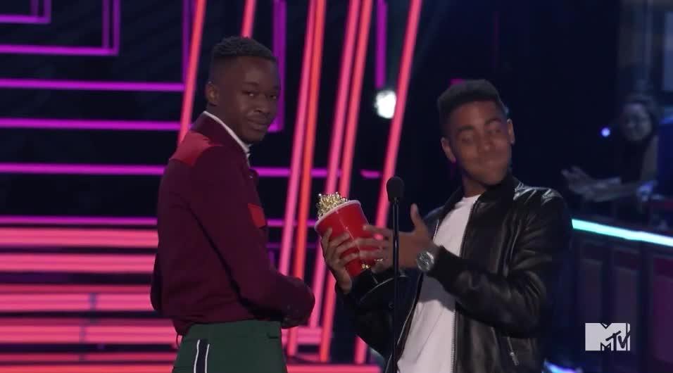 MTV Awards, MTVAwards, MTVAwards2017, celebrate, hype, Celebrate the win GIFs