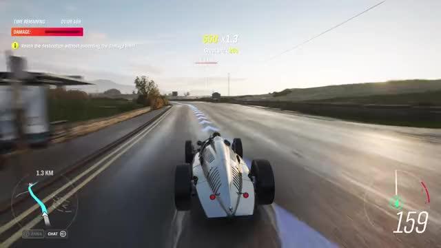 Watch and share Forza Horizon 4 (2) GIFs on Gfycat