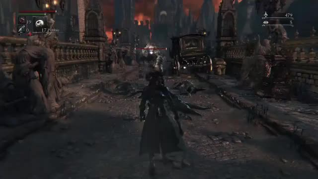 Watch and share Bloodborne Parry GIFs by Zardos on Gfycat
