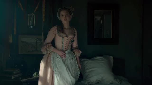 Watch and share Amelia Clarkson GIFs and Casanova GIFs by stayoung89 on Gfycat
