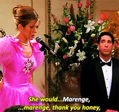 Watch Jo GIF on Gfycat. Discover more 1, F.R.I.E.N.D.S., friends rewatch, friends: season 2, friends: tow barry and mindy's wedding, friendsedit, mine, mine: friends, mine: rachel green, mine: ross & rachel, mine: tow barry and mindy's wedding, rachel green, reposting cause I forgot to tag it whoops, ross & rachel, tv: friends GIFs on Gfycat