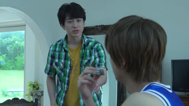 Watch and share Sougo Despise GIFs by Fang on Gfycat