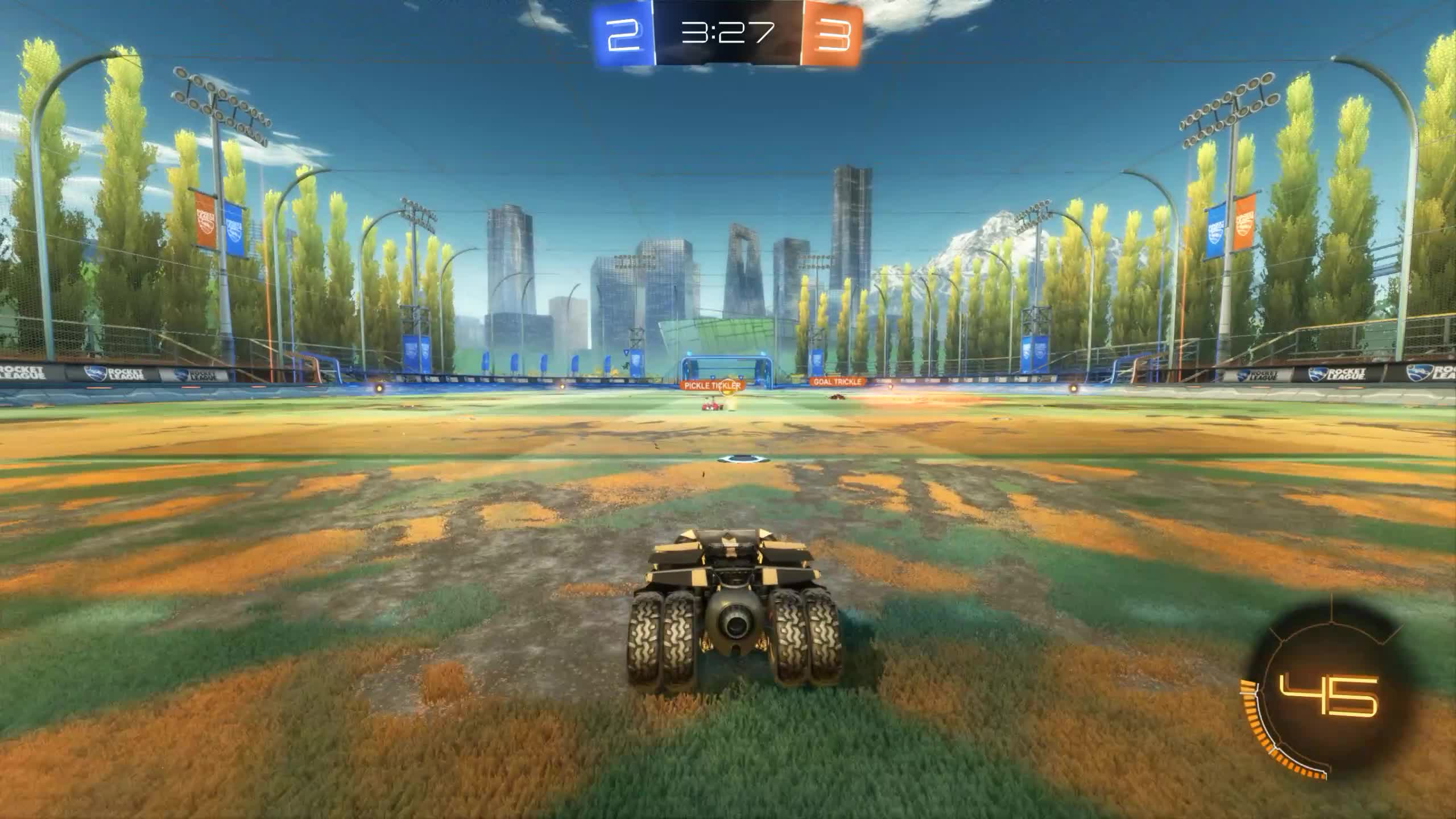 Bad Panda, BadPanda, Rocket League, RocketLeague, Save 1: C DOG GIFs