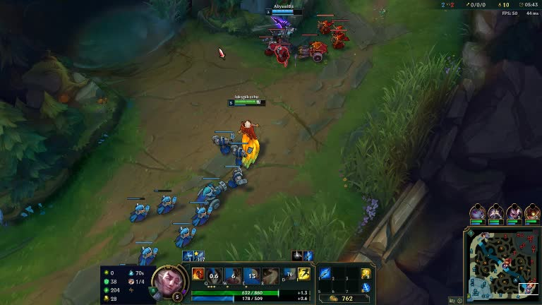 Assist, Gaming, LeagueOfLegends, Overwolf, Rakan, Win, Check out my video! LeagueOfLegends | Captured by Overwolf GIFs