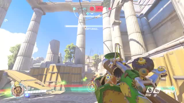 Watch GET DOWN MR. PRESIDENT GIF on Gfycat. Discover more Overwatch GIFs on Gfycat