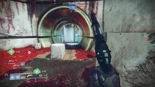 Watch and share Destiny2 GIFs by zypris on Gfycat