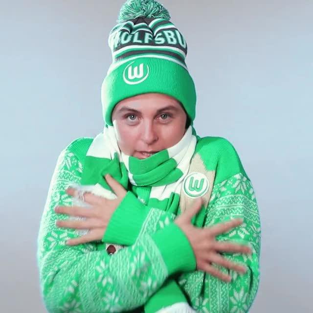 Watch and share 16 Freeze GIFs by VfL Wolfsburg on Gfycat