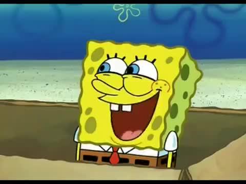 Watch and share Spongebob GIFs on Gfycat