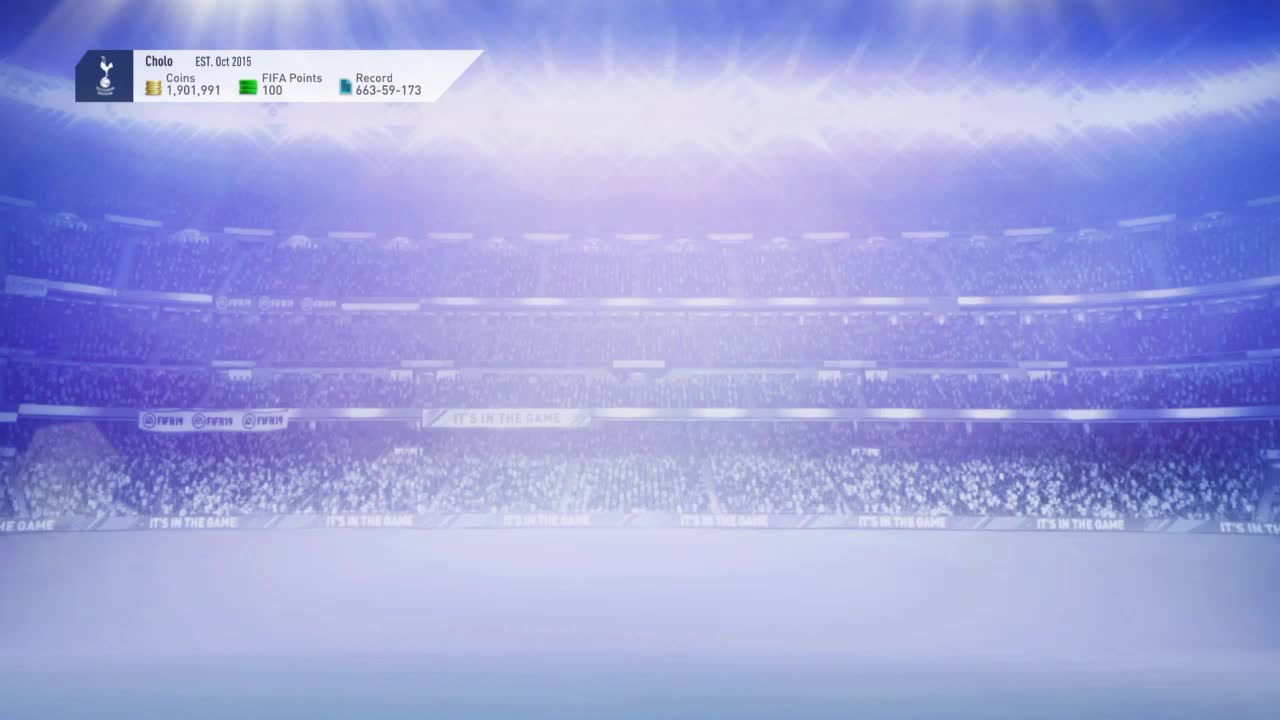 #PS4share, FIFA 19, Gaming, Kim YoungDon, PlayStation 4, Sony Interactive Entertainment, donkaprio, FIFA 19_20181211234718 GIFs