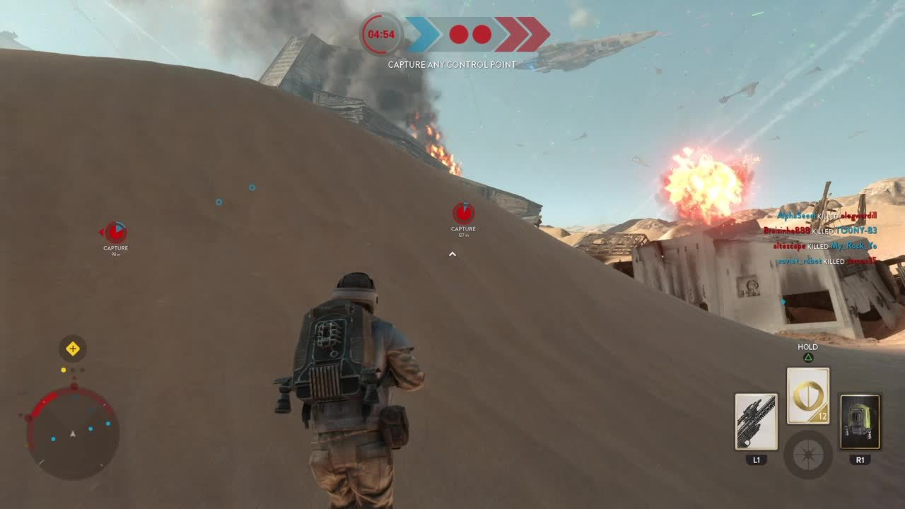 starwarsbattlefront, Thank you! GIFs