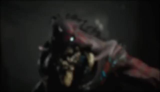 Paragon - Khaimera Announce Trailer GIFs