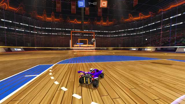 Watch Alley-oop! GIF by b0xors (@b0xors) on Gfycat. Discover more b0xors, hoops, rocket league, roughknite GIFs on Gfycat