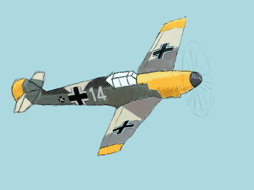 wwiiplanes GIFs