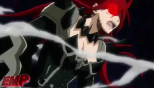 Watch erza GIF on Gfycat. Discover more erza, fairy, scarlet, tail GIFs on Gfycat