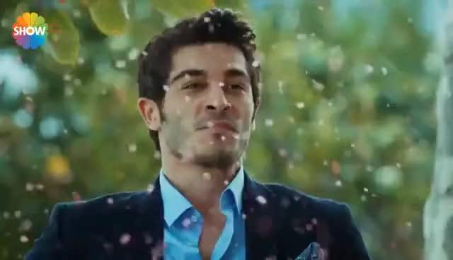 Watch and share Aşk Laftan Anlamaz 17.Bölüm | Kırmızı Kar Dediler, Yağdırdı! GIFs on Gfycat