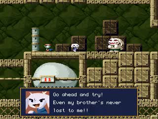 Watch and share Cave Story GIFs and Macintosh GIFs on Gfycat