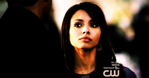 Watch and share Kat Graham GIFs on Gfycat