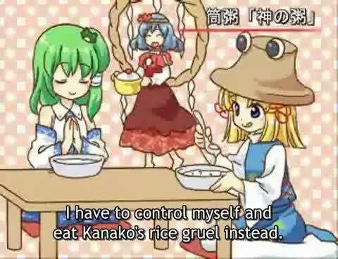 Watch touhou GIF on Gfycat. Discover more kero GIFs on Gfycat