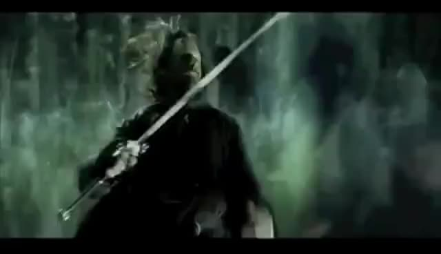 Watch Aragorn sway GIF on Gfycat. Discover more Aragorn, LotR GIFs on Gfycat