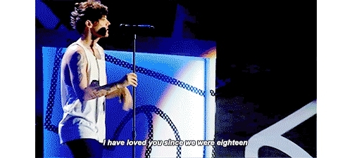 baltimore, boyfriends, i s2g, investigate 18, mine, on stage, otra, serenading, 18 | Baltimore GIFs