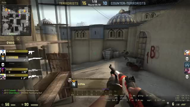 Watch and share CSGO GIFs by Mike Glass on Gfycat
