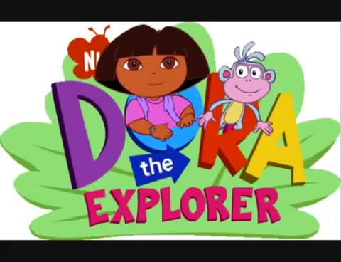 Watch and share Dora The Explorer Theme Song GIFs on Gfycat