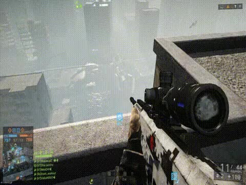 Watch and share Battlefield GIFs by starjericho on Gfycat