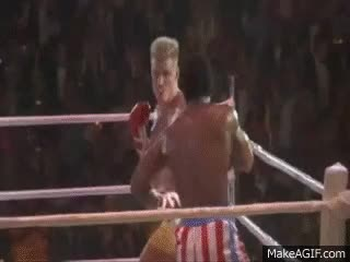 Watch apollo creed GIF on Gfycat. Discover more related GIFs on Gfycat