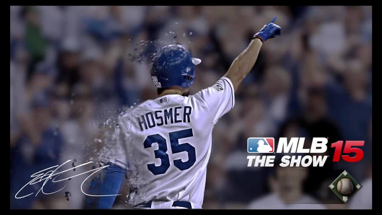 mlbtheshow, MLB® 15 The Show 3 golds in a row (reddit) GIFs