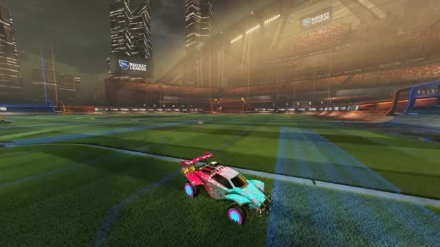 Watch and share Rocket League GIFs by ajddfx on Gfycat