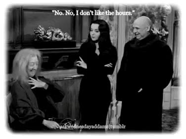 Watch and share Grandmama Addams GIFs and Morticia Addams GIFs on Gfycat