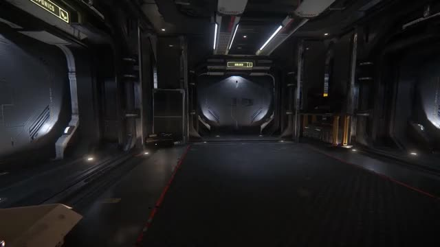 Watch and share Starcitizen GIFs and Lighting GIFs by smithg on Gfycat