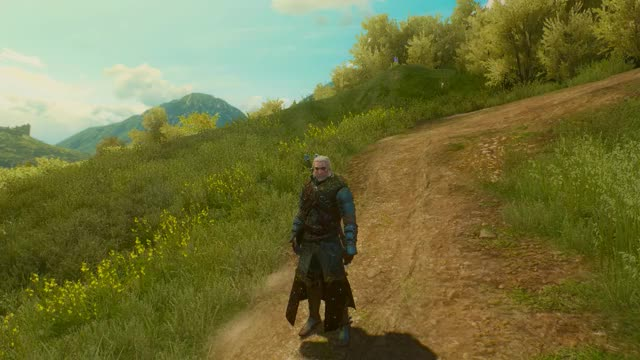 Watch and share Witcher 3 GIFs and Dlc GIFs by Thahseen Ali on Gfycat