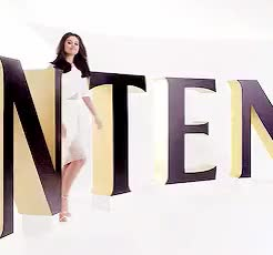 Watch and share Selena Gomez GIFs and Pantene GIFs on Gfycat