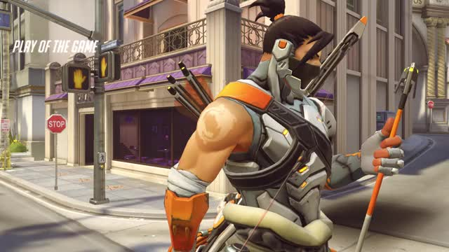 Watch Highlight GIF on Gfycat. Discover more Overwatch, highlight GIFs on Gfycat