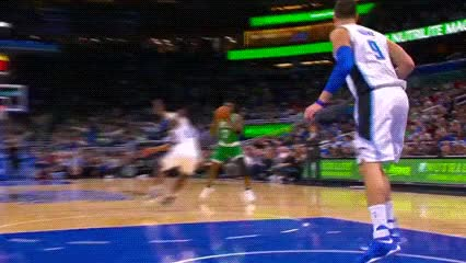 Watch Jaylen Brown — Boston Celtics GIF by Off-Hand (@off-hand) on Gfycat. Discover more 120716 GIFs on Gfycat