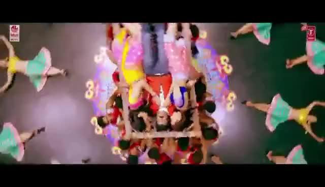 Watch and share One And Only Lion Full Video Song || Lion || Nandamuri Balakrishna, Trisha Krishnan, Radhika Apte GIFs on Gfycat