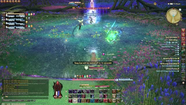Watch and share Red Mage GIFs and Ffxiv GIFs by westy543 on Gfycat