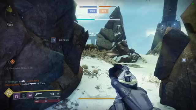 Watch and share Destiny GIFs by xplodingbrain on Gfycat