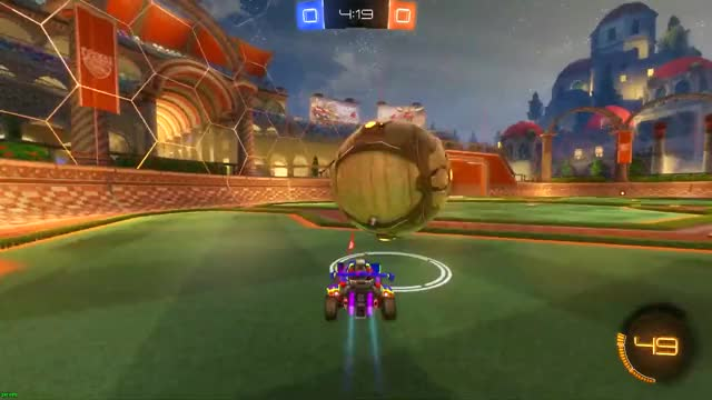Watch and share 2's Until I Lose 6 GIFs and Rocket League Tips GIFs by bug_injection on Gfycat