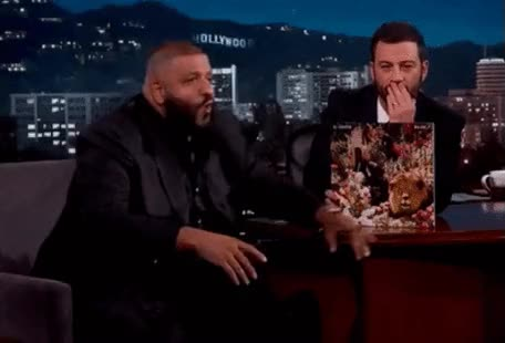 Watch and share Dj Khaled GIFs and Major Key GIFs by Reactions on Gfycat