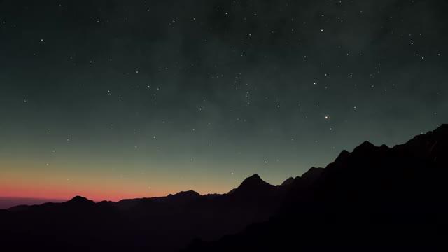 Watch Binary Sunrise GIF by @spraymon on Gfycat. Discover more related GIFs on Gfycat