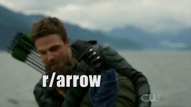 Watch and share Arrow GIFs on Gfycat