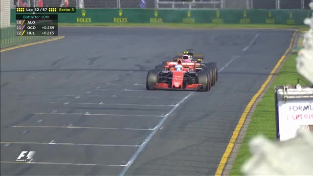 Watch Vettel Wins 2017 Australian Grand Prix | Race Highlights GIF on Gfycat. Discover more f1, formula 1, formula one GIFs on Gfycat