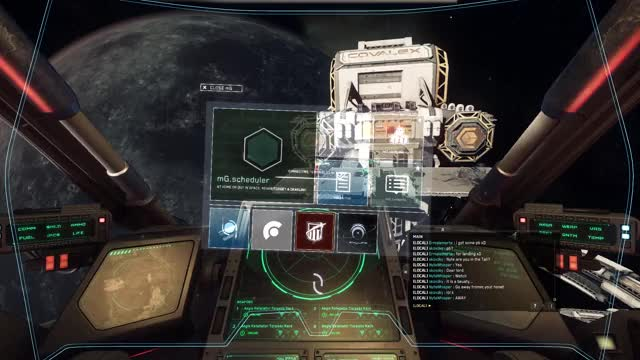 Watch and share Starcitizen GIFs and Gaming GIFs on Gfycat