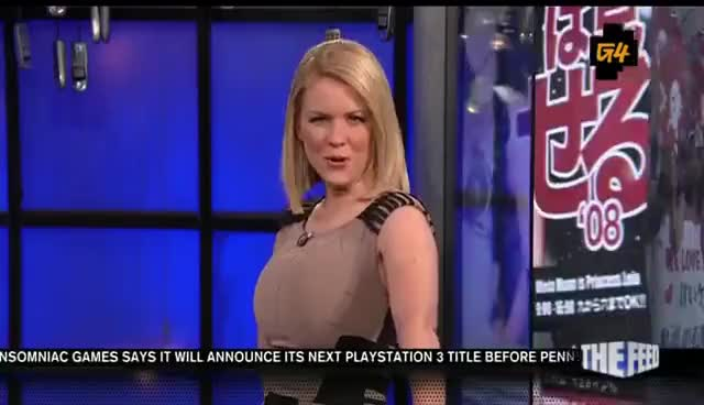 Watch and share Carrie Keagan Boobs GIFs on Gfycat